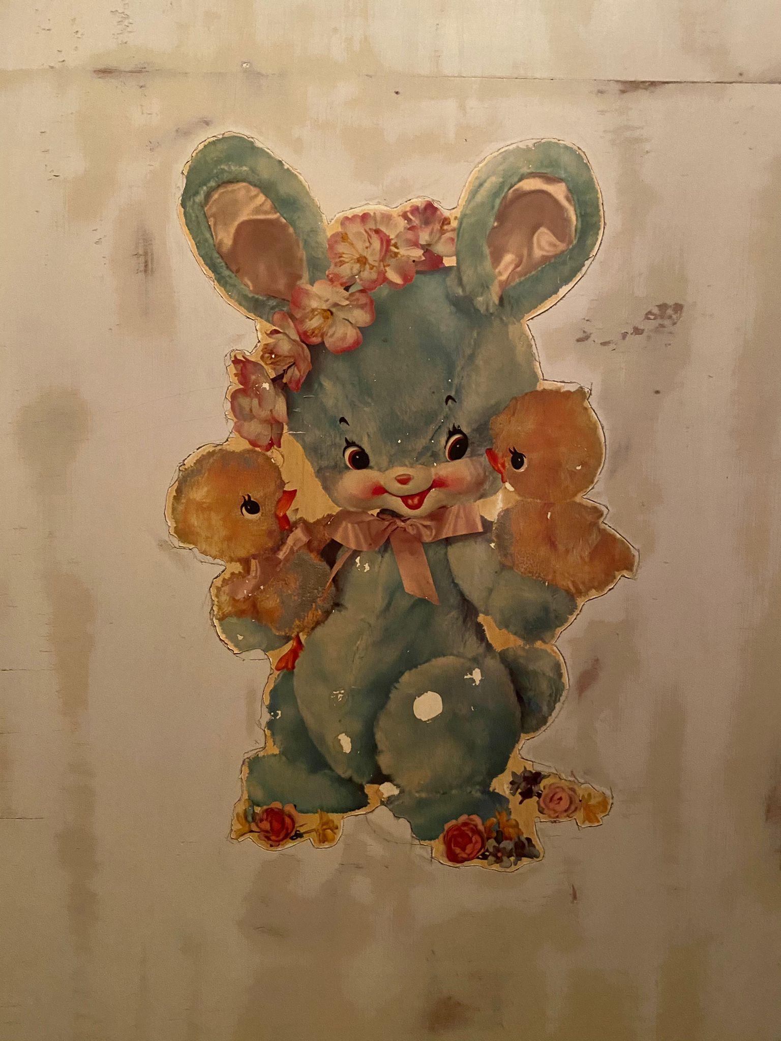 Armario Infantil Detalle