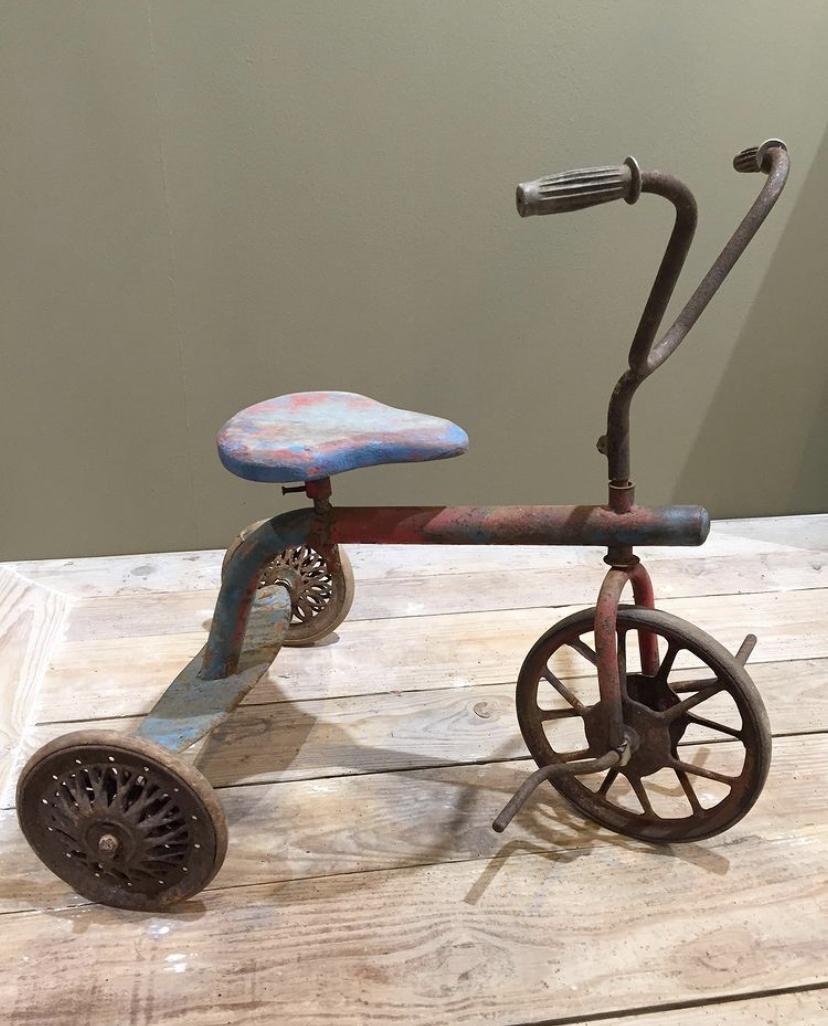 Triciclo II